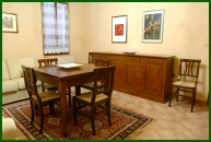 Umbria - Villa Collepera: la quercia apartment